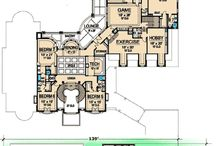 mansion layout