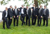 Weddings: Wedding Party