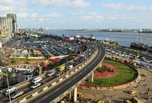 New life in Lagos