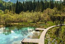 Slovenia/Szlovénia