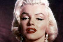 Marlyn Monroe.