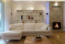 Interior design / Stimulating pictures of houses interiors