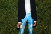 S O L A N G E   K N O W L E S / - Celebrity Style Inspiration -