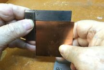 Metalwork and Engineering