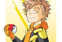 Pokemon Go / Pokemon Go art