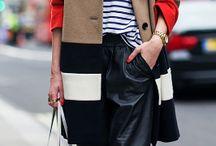 Fashion Trends / Tendencias de la moda