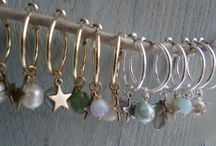 Store1892 ♡ Moodz57 / Het kleurrijke accessoiremerk 57Moodz lanceert dit jaar haar eerste collectie sieraden. Gemaakt van alleen natuurlijke materialen en edelstenen voorzien van opvallende maar toch eenvoudige details. Less is More...