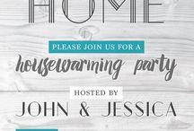 Housewarming-Party