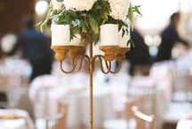 Ashley & Kris | Wedding Day Inspiration