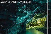 New Zealand Travel ideas