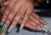 Coolest Nail Art Designs