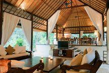 Tropical  Homes (Samoa)