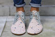 Anniel Soft Shoes.