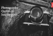 Photography Quotes / Top photography quotes by influential photographers to inspire and educate