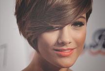 hair colors I want  / by Nichole brady