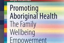 Indigenous Studies / Inspiration, books and other useful resources for students studying the Aboriginal & Torres Strait Islander people.