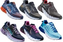 Hoka Athletic Shoes