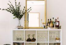 LilyPad - Dining Room