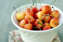 Fruits / by Vanessa Schwartz