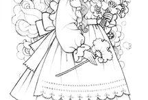Makoto Takahashi illustration