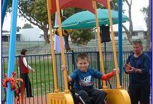 Disability Playground