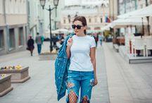 T-shirts (Women)