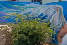 Art Curacao / Beautiful Art to see / buy or make yourself @Curacao
