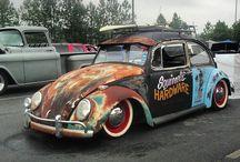 Volkswagen kodok