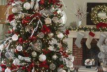 Χριστούγεννα στολισμος
