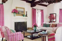 fabulous home decor / by Lindsay Wessel