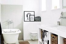 Bathroom*