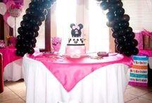 Melody's 3rd Birthday!!