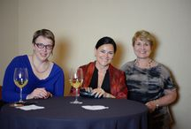 The Outlander Kitchen Celebration with Diana Gabaldon hosted by The Poisoned Pen