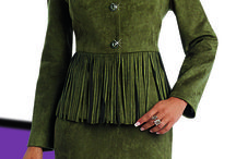 Fall Wardrobe Collection