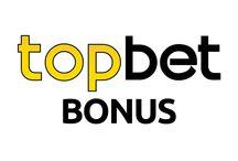 TopBet Bonus / Here, we'll cover bonuses offered by TopBet Sportsbook.