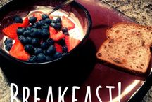 My food creations! / Healthy foods/21 day fix / by Lindsey Nunley