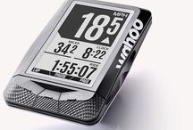 Cycling Gadgets