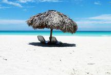 Cuba y su Playas