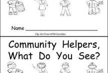 K4 Community Helpers