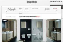 Web Design / by Ashley Kraft