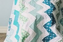 zig zag quilts