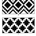 motivos mapuches