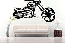 Motociklet, Bike