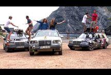 Allgäu to Orient Rallye