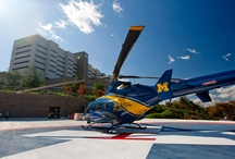 Survival Flight / by University of Michigan Health System