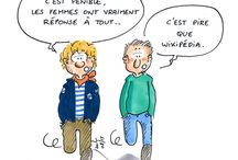 Humour / by MFR Puy-Sec