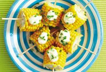 Party Food / Food recipes ideas for parties