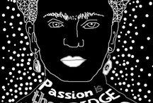 Frida Kahlo / Psikeart; Bosphorus University
