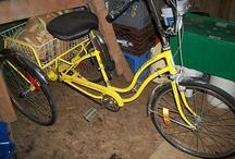 Tri-Cycles