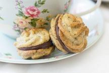Biscuit/Cookies Recipes